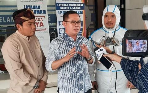 Jelang Ramadan, LPDB-KUMKM Kebut Layanan agar KUMKM Raih Untung