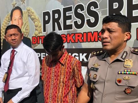 Seorang Pemuda Ditangkap karena Sebar Hoaks Korban Korona