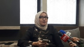 DKPP Memberhentikan Komisioner KPU Evi Novida Ginting