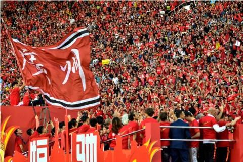 Pemain Asing Positif Korona, Liga Tiongkok Ditunda Lebih Lama