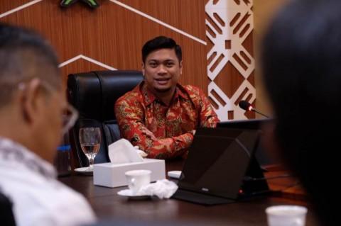 Tamu Mancanegara dan Lokasi Ijtima Ulama di Gowa Diisolasi