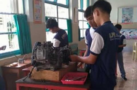 Perbanyak Sekolah Binaan Cetak SDM Industri Kompeten Berkualitas