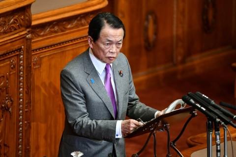 Menteri Jepang Sebut Ada Kutukan Siklus 40 Tahun Olimpiade