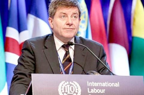 ILO: Jutaan Orang Terancam Kehilangan Pekerjaan Imbas Covid-19