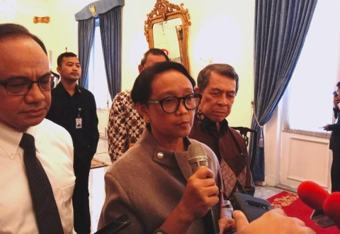 WNI Terinfeksi Korona di Luar Negeri Mencapai 40 Orang