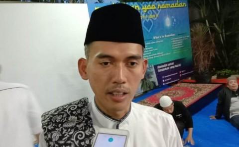 Puasa Ramadan Tak Boleh Terganggu Korona