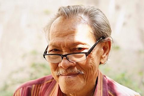 Sakit Kanker Usus, Aktor Henky Solaiman Butuh Donor Darah Segera
