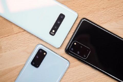 Kata Pemegang Saham Samsung Soal Apple
