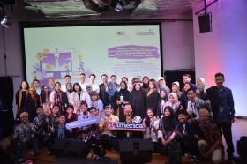 30 Anak Muda Indonesia Unjuk Kebolehan pada Program YCSE
