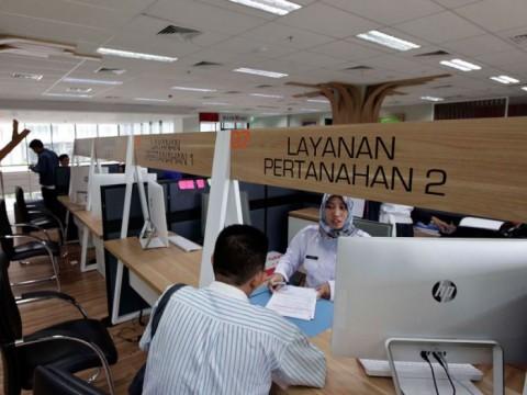 Mal Pelayanan Publik Jakarta Ditutup Sementara Imbas Korona
