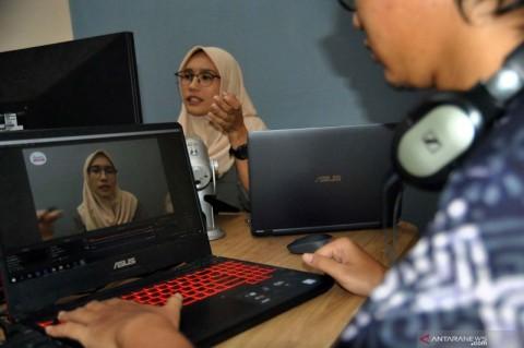 Yogyakarta Siapkan Metode Belajar Daring