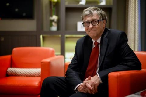 Bill Gates: Vaksin Korona Bisa Dimiliki 18 Bulan Mendatang