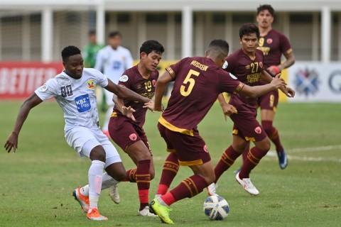 Piala AFC Ditunda karena Virus Korona