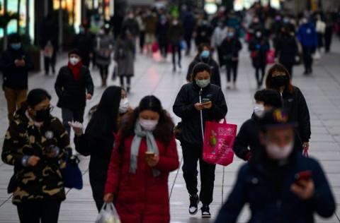 WNI Terinfeksi Korona di Luar Negeri Bertambah Jadi 48 Orang