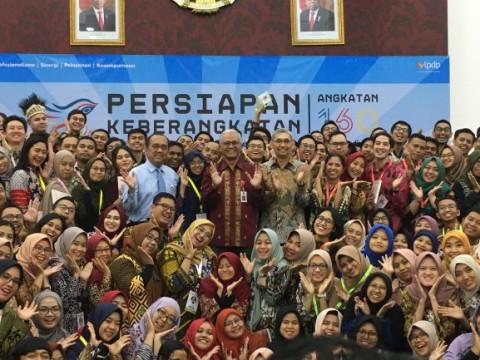 Pendaftaran dan Seleksi LPDP 2020 Ditunda