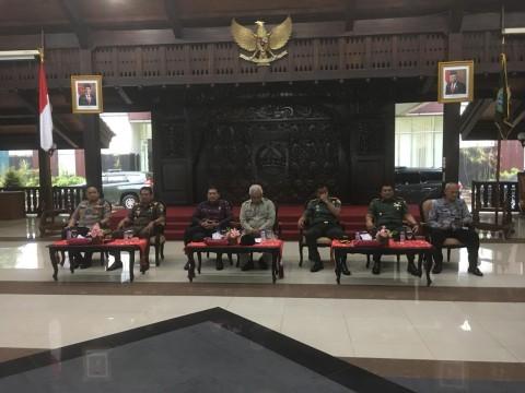 Pemkab Malang Gelontorkan Rp6 Miliar Tangani Virus Korona