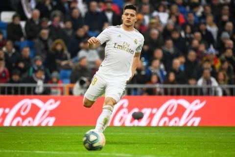Kabur dari Isolasi, Penyerang Real Madrid Dikecam PM Serbia