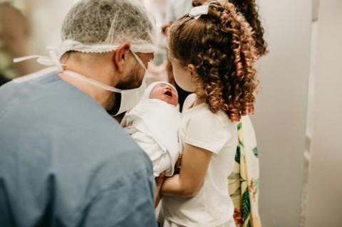 Bayi Lahir Prematur Berisiko Gangguan Pendengaran