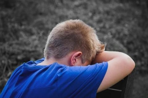 Obesitas Bisa Jadi Pertanda Anak Tidak Bahagia