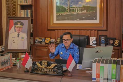 Wali Kota Bogor Bima Arya Positif Covid-19