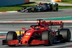 Lagi, F1 Tunda Tiga Grand Prix