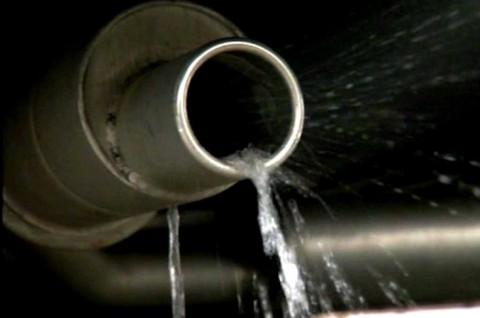 Knalpot Mobil Kemasukan Air, Bagaimana Efeknya?
