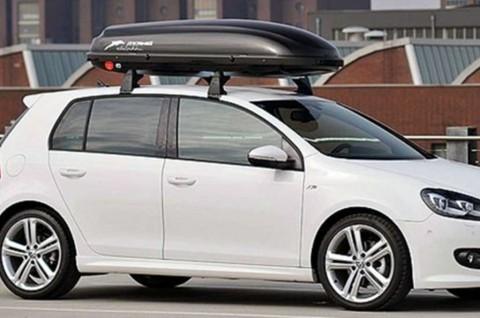 Tiga Hal yang Mesti Diperhatikan saat Pasang Roof Rack di Mobil