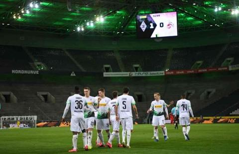 Korona Ganggu Bundesliga, Skuat Gladbach Siap Potong Gaji