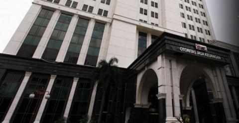 OJK Terapkan Stimulus Kredit Bank ke Debitur Terdampak Korona