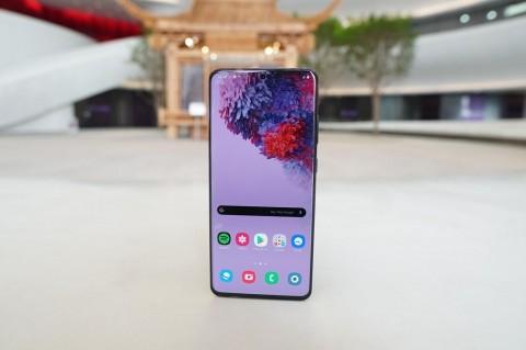 Samsung Sementara Tutup Toko di AS dan Kanada