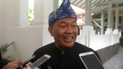 Wali Kota Bandung Minta Tempat Hiburan Malam Ditutup