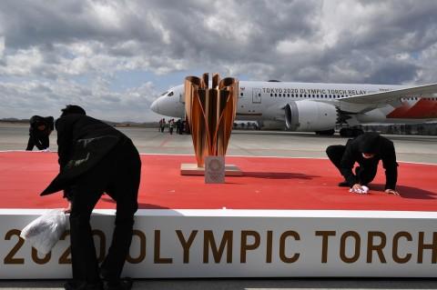 Menggeser Tanggal Olimpiade Disebut Memungkinkan Ketimbang Pembatalan