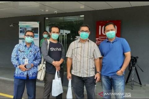 Seorang Pejabat Pemkot Bogor Positif Korona