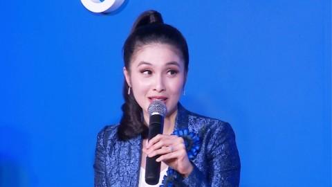 Cara Sandra Dewi Menyayangi sekaligus Mendidik Anak