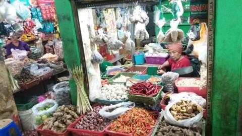 Pasar Terancam Tutup Jika Warga Tak Taat Seruan <i>Social Distancing</i>