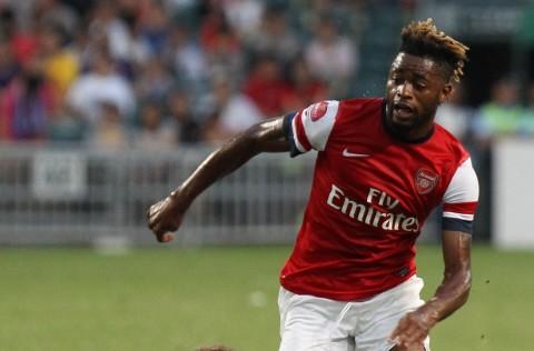 Dampak Korona, Klub Swiss Pecat Eks Pemain Arsenal dan 7 Rekannya