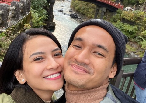 Positif Narkoba, Suami Vanessa Angel Masih Berstatus Saksi