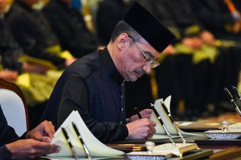 RI-Malaysia Sepakat Kolaborasi Atasi Virus Korona