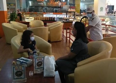 Satpol PP Jayapura Razia Anak-Anak di Pusat Keramaian