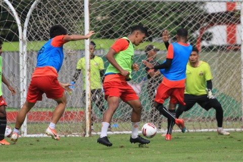 Waspada Korona, Bhayangkara FC Batal TC di Malang