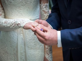 Bisnis <i>Wedding Organizer</i> 'Terjangkit' Covid-19