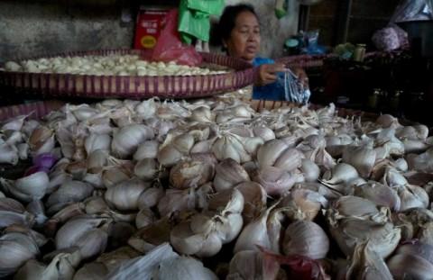 Kemendag Diminta Atur Ulang Izin Impor Bawang Putih
