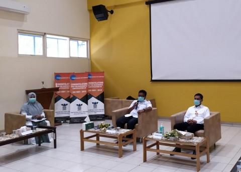 RS di Aceh Diminta Tidak Asal Rujuk Pasien Korona
