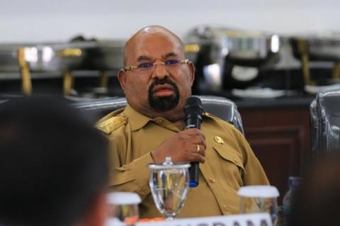 Papua Pertimbangkan <i>Lockdown</i>