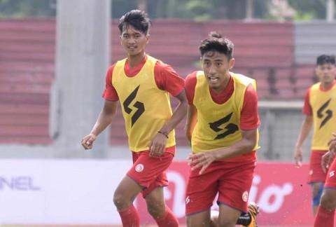 Imbas Virus Korona, Arema FC Tunda Jadwal Latihan