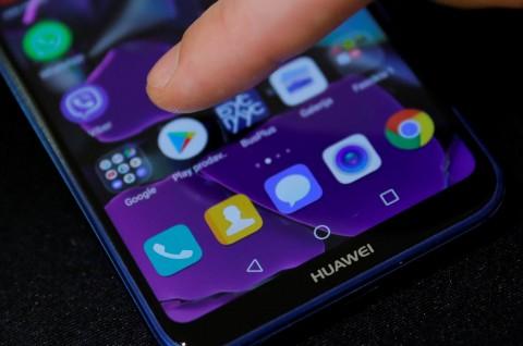 Huawei Sediakan Aplikasi AppSearch untuk Pengguna HMS