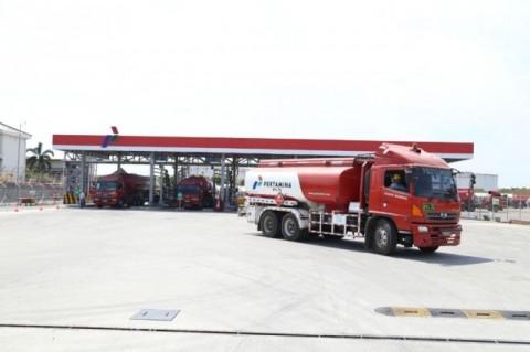 Pertamina Pastikan Stok BBM-LPG di Sulawesi Aman