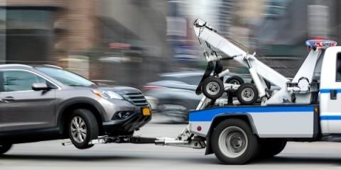 Ternyata Korona Bisa Bikin Pengendara Mobil Kian Leluasa