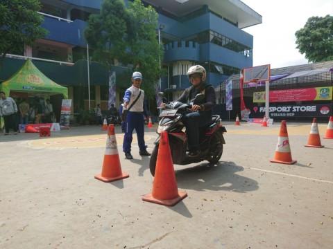 Pentingnya Mengikuti Pelatihan Safety Riding
