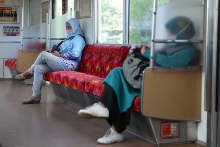 Indonesia Butuh Disiplin <i>Social Distancing</i> Bukan <i>Lockdown</i>